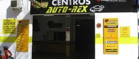 Confortauto Auto-Rex Albacete II