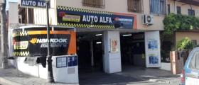 Confortauto Autoalfa