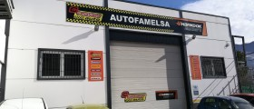 Confortauto Autofamelsa