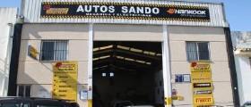 Confortauto Autos Sando