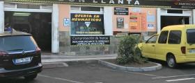 Confortauto Autoservicio Don llanta