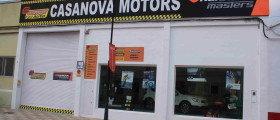 Confort auto Casanova Motors