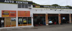 Confortauto Catalunya Autocenter