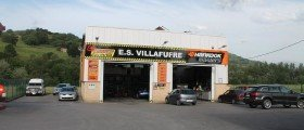 Confortauto E.S.Villafufre