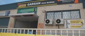 Confortauto Garsan Ecorueda