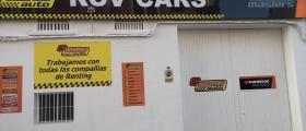 Confortauto Grupo RCV Cars Motor