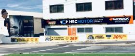 Confortauto HSC MOTOR