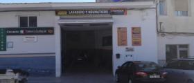 Confortauto Lavadero y Neumáticos  Sanfer