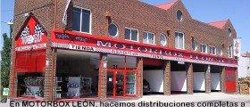 Confortauto Motorbox Leon