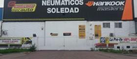 Confortauto N.Soledad Málaga