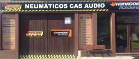 Confortauto Neumáticos Cas Audio
