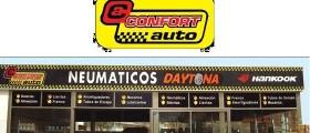 Confortauto Neumáticos Daytona