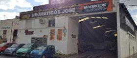 Confortauto Neumáticos Jose