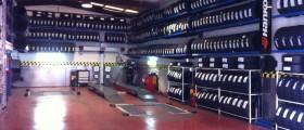 Confortauto Neumáticos Manolo