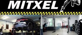 Confortauto Neumáticos Mitxel