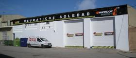 Confortauto Neumáticos Soledad Casinos