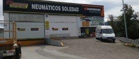 Confortauto Neumáticos Soledad Vigo