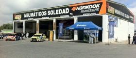 Confortauto Neumáticos Soledad Lugo