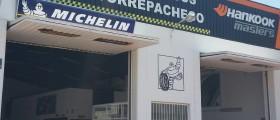Confortauto Neumáticos Torrepacheco