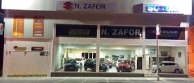 Confortauto Neumáticos Zafor