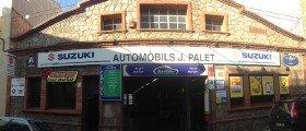 Confortauto Palet Motor