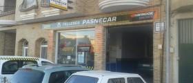 Confortauto Pasnecar