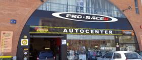 Confortauto Pro-Racer Autocentre