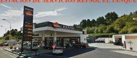 Confortauto REPSOL EL TANQUE