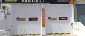 Confortauto Recauchutados Basilio S.L.