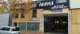 Confortauto Reparaciones Pascual Heras