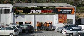 Confortauto RomaMotor