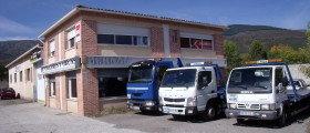 Confortauto Talleres Bernal