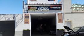 Confortauto Talleres Gragera