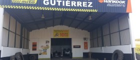 Confortauto VULCANIZADOS GUTIERREZ