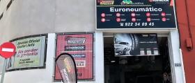 Confortauto EURONEUMÁTICO