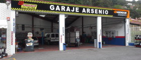 Confortauto Garaje Arsenio