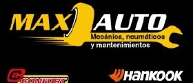MAX AUTO (antigua Boutique del Automóvil)