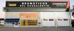 NEUMATICOS DEL GUADALENTIN, S.L.