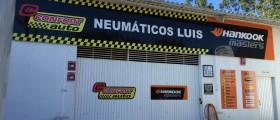 NEUMATICOS LUIS S.L