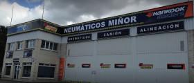 NEUMÁTICOS MIÑOR, S.A.