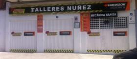 Confortauto Neumáticos Núñez
