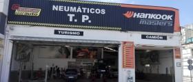 NEUMÁTICOS T. P.