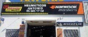 Confortauto Neumaticos Antonio S.L.
