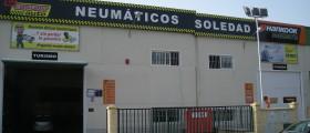 Confortauto Neumáticos Soledad Antequera
