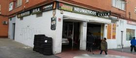 Neumáticos Ávila, S.L.