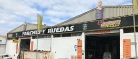 Confortauto Parches y Ruedas  LAS TORRES