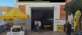 Confortauto TALLERES PALMA, S.C.