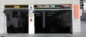 TALLER MECÁNICO FM