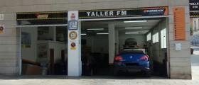 Confortauto TALLER MECÁNICO FM