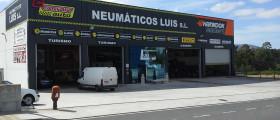 Confortauto Neumaticos Luis
